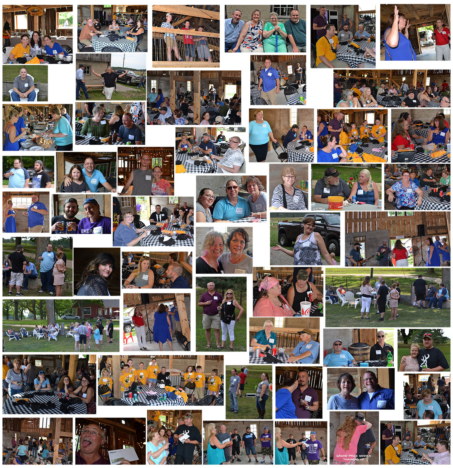 2018 Annual Picnic pictures